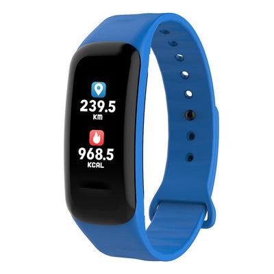 Smart Bracelet - Waterproof Heart Rate Monitor Smart Watch-Watch-Golonzo