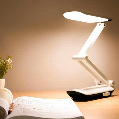 Foldable LED Table Lamp-Desk Lamps-Golonzo
