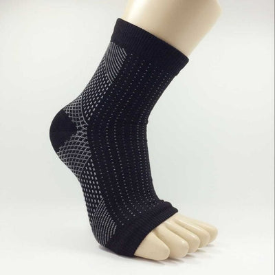 Anti Fatigue Angel Sleeve Heel Arch Support Pain and Swelling Relief-Socks-Golonzo