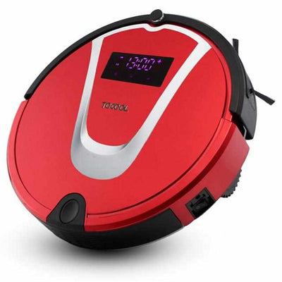 Remote Control Smart Robot Vacuum Cleaner-Vacuum Accessories-Golonzo