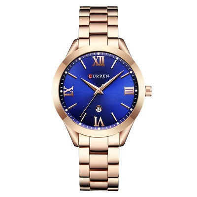 Gold Women Watches - Exquisite Gold-Watch-Golonzo