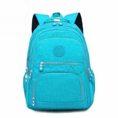 Travel/School Backpack for Teenage Girl-Backpacks-Golonzo