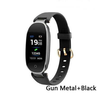 Golonzo Health Monitor Women SmartWatch For Android / IOS-Watch-Golonzo