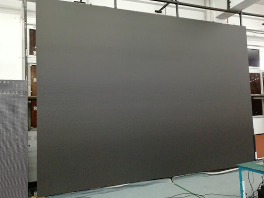 P3,91, Indoor Rental Black face Led screen