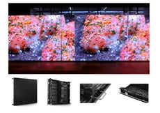 P6,6 outoor and indoor display, both applicable - 1000 sqm