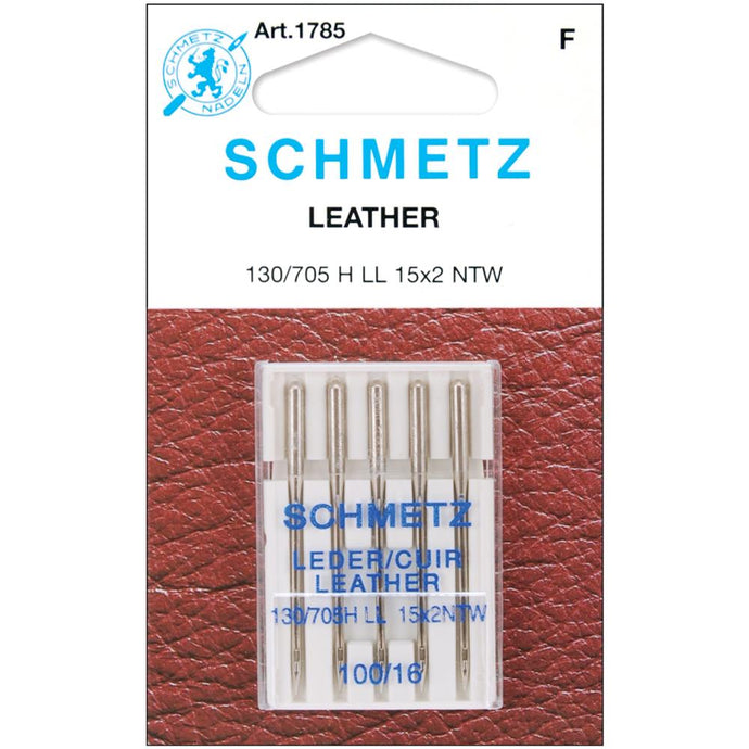 Schmetz Leather Needles - Variety