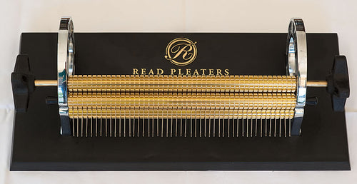 Read 24 Row Maxi Pleater For Smocking