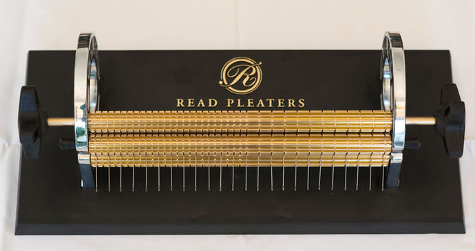 Read 24 Row Pleater For Smocking