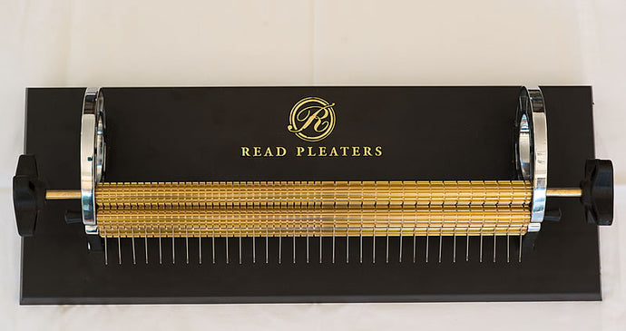 Read 32 Row Pleater For Smocking