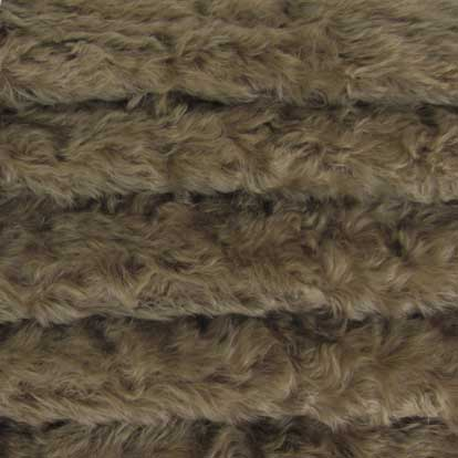 Mohair, Medium Density Mohair / Curly Finish / 3/4