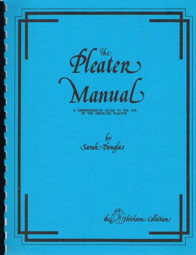 The Pleater Manual