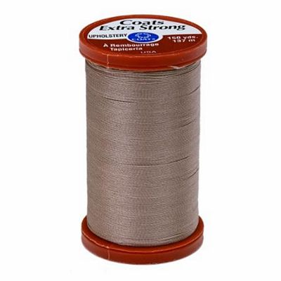 Coats Extra Strong - Upholstery Thread Tan