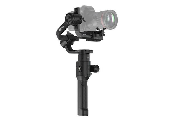 Gimbals & Stabilizers