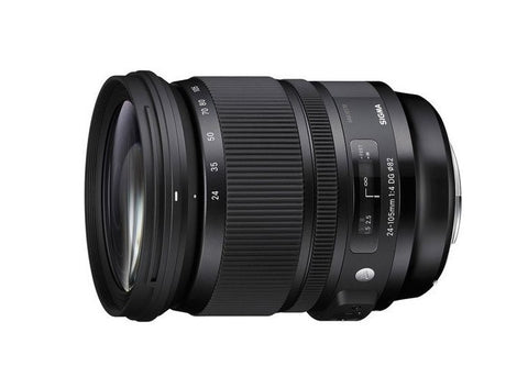 Sigma 24-105mm F/4 DG OS HSM Art for Nikon