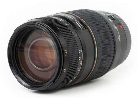 Tamron AF 70-300mm f/4-5.6 Di LD Macro Lens For Canon EF