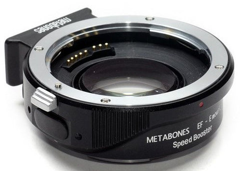 Metabones EF-E Mount Speed Booster Lens Prima Photo & Video