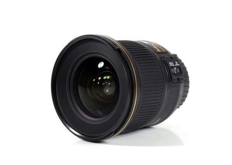 Nikon AF-S Nikkor 20mm f/1.8G ED Lens Lens Prima Photo & Video