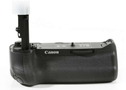Canon BG-E16 Battery Grip for EOS 7D Mark II Battery Grip Prima Photo & Video
