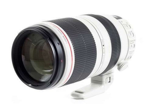 Canon EF 100-400mm f/4.5-5.6L IS II USM Lens Lens Prima Photo & Video