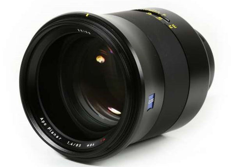 Zeiss Otus 85mm f/1.4 Apo Planar T* ZE Lens for Canon EF