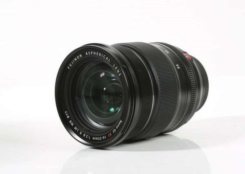 Fujifilm XF 16-55mm f/2.8 R LM WR  Lens Lens Prima Photo & Video