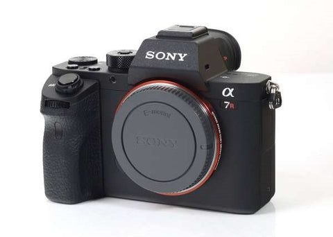Sony Alpha A7R II Mirrorless Camera Prima Photo & Video