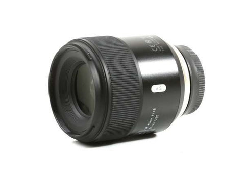Tamron SP 45mm f/1.8 Di VC USD Lens for Nikon F
