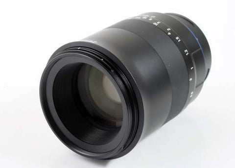 Zeiss Milvus 100mm f/2 ZE Lens for Canon EF
