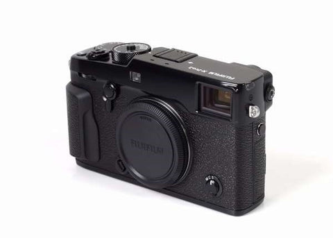 Fujifilm X-Pro 2 Mirrorless Digital Camera Mirrorless Camera Prima Photo & Video