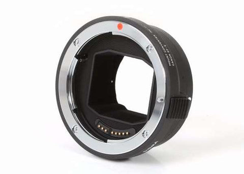 Sigma MC-11 Mount Converter/Lens Adapter (Canon EF to Sony E)
