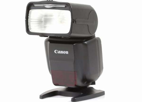 Canon Speedlite 430EX III-RT Speedlight Prima Photo & Video