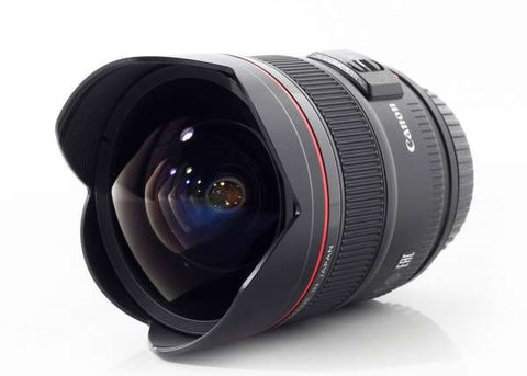 Canon EF 14mm f/2.8L II USM Lens Lens Prima Photo & Video