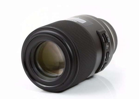 Tamron SP 90mm F/2.8 Di MACRO 1:1 VC USD R2 for Canon