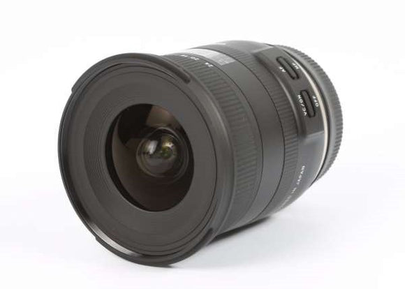 Tamron 10-24mm f/3.5-4.5 Di II VC HLD Lens for Canon EF