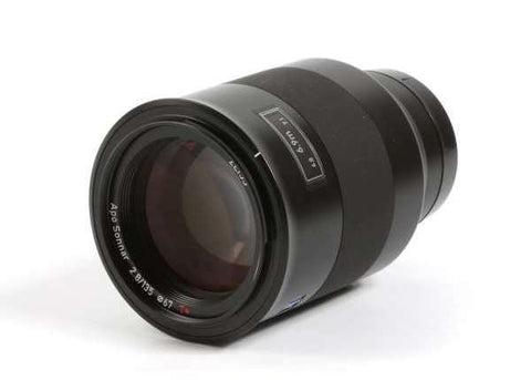 Zeiss Batis 135mm f/2.8 Lens for Sony E