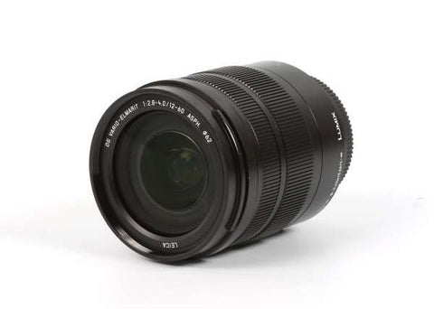 Panasonic Leica DG Vario-Elmarit 12-60mm f/2.8-4 ASPH POWER O.I.S. Lens Lens Prima Photo & Video