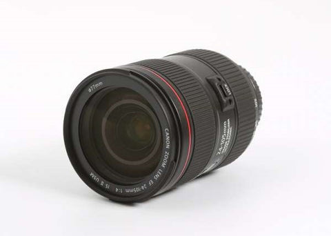 Canon EF 24-105mm f/4L IS II USM Lens Lens Prima Photo & Video