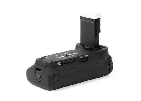 Canon BG-E21 Battery Grip for EOS 6D Mark II Battery Grip Prima Photo & Video