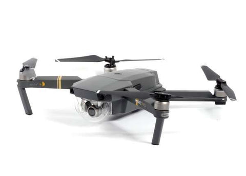 DJI Mavic Pro (Fly More Combo) Drone Prima Photo & Video