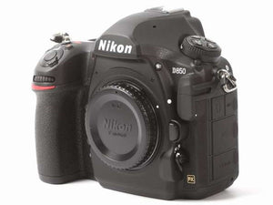 Nikon D850 DSLR Prima Photo & Video