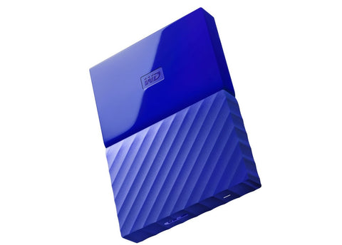 Western Digital My Passport 2.5 inch USB 3.0 External Hard Drive