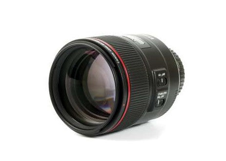 Canon EF 85mm f/1.4L IS USM Lens Lens Prima Photo & Video