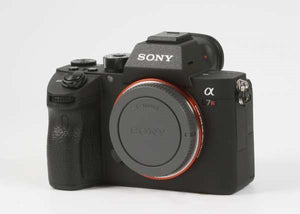 Sony Alpha A7R III Mirrorless Camera Prima Photo & Video