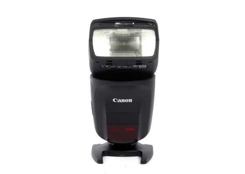 Canon Speedlite 470EX-AI Speedlight Prima Photo & Video