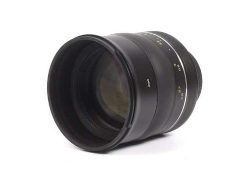 Samyang XP 85mm f/1.2 Lens for Canon EF
