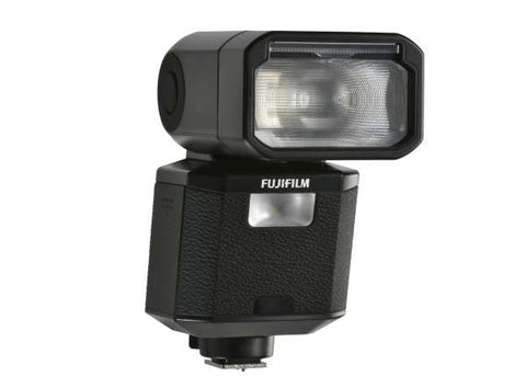 Fujifilm EF-X500 Flash Speedlight Prima Photo & Video