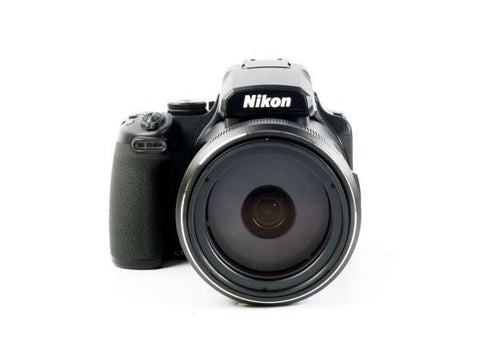 Nikon COOLPIX P1000 Digital Compact Camera Compact Camera Prima Photo & Video
