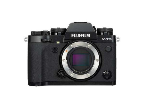 Fujifilm X-T3 Mirrorless Digital Camera Mirrorless Camera Prima Photo & Video