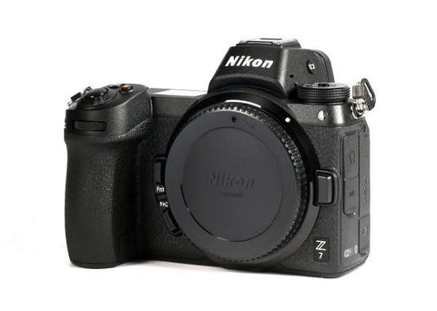 Nikon Z7 Digital Mirrorless Camera Mirrorless Camera Prima Photo & Video