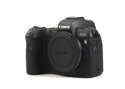 Canon EOS R Mirrorless Full-Frame Camera Mirrorless Camera Prima Photo & Video